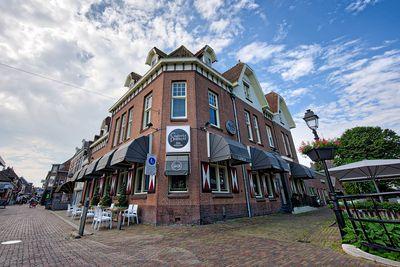 Hotel Gasterij Het Oude Posthuys
