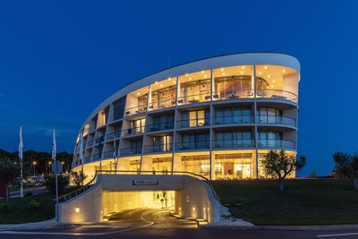Hotel D-Resort Sibenik