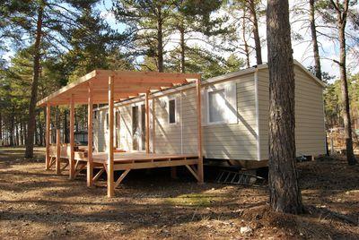 Camping Municipal du Defends