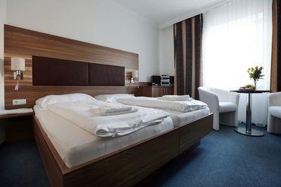 Hotel Moshammer