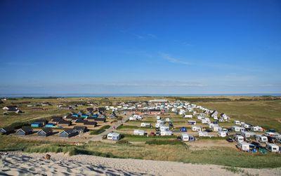 Camping Dancamps Nordsø
