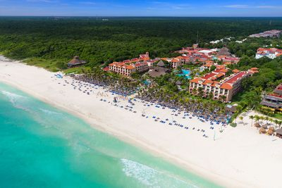 Hotel Sandos Playacar Select Club Adults Only - All Inclusive