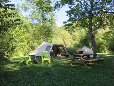 Camping La Diège