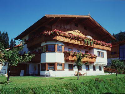 Pension Haus Moosanger