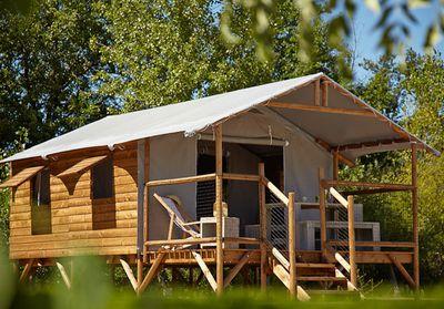 Camping du Bosc