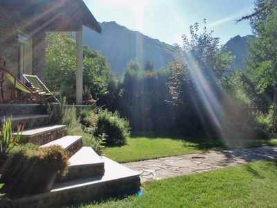 Bed and Breakfast CABcamp Les Cabannes