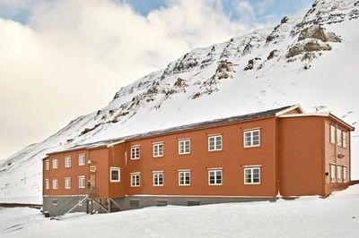 Hostel Gjestehuset 102