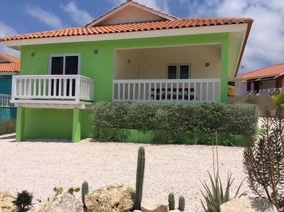 Vakantiehuis Cas Iguana