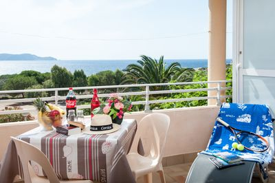 Appartement Residence Club Arinella