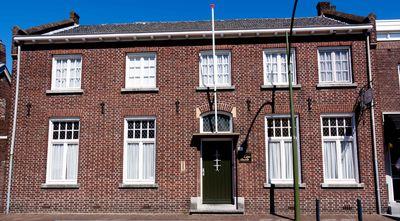 Vakantiehuis Groepsaccommodatie Lutjen Hendrik