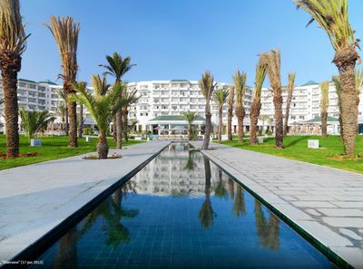 Hotel Iberostar Selection Royal El Mansour & Thalasso