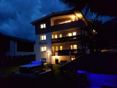 Appartement Haus Monika
