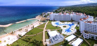 Hotel Luxury Bahia Principe Runaway Don Pablo Collection