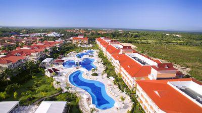 Hotel Luxury Bahia Principe Ambar Green