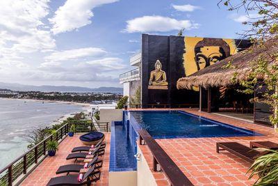 Villa Den Pasar Boracay