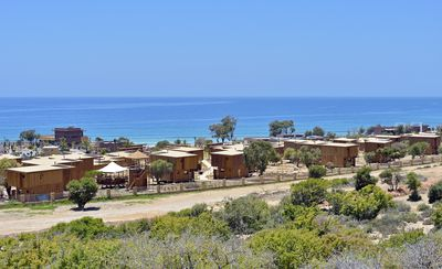 Hotel Sol House Taghazout Bay Surf