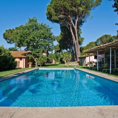 Bed and Breakfast Casale del Passatore