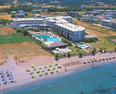 Hotel Rethymnon Palace