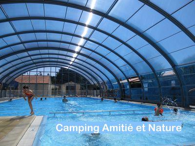 Camping Amitie Nature