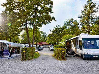 Camping International Lido