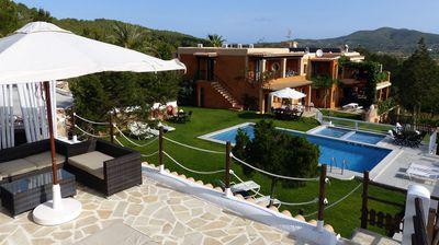 Hotel Casa Naya