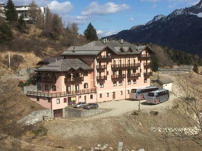 Hotel Locanda Locatori