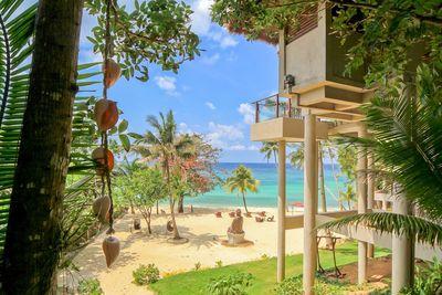 Villa Den Pasar Boracay Exclusive Beach Villa Resort
