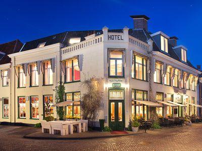 Hotel 't Heerenlogement