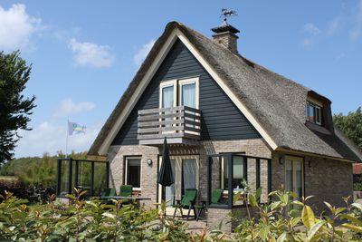 Vakantiepark Villapark Bleekerscoogh Texel
