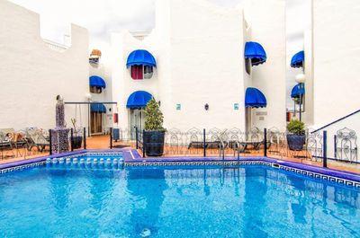 Appartement Playa Flor