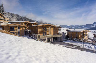 Appartement Resort Tirol am Sonnenplateau