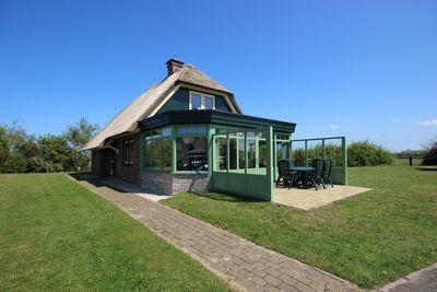 Villa Villapark Het Buitenhof Texel