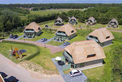 Vakantiepark Landleven Texel