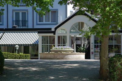 Hotel Landgoedhotel Villa Vennendal