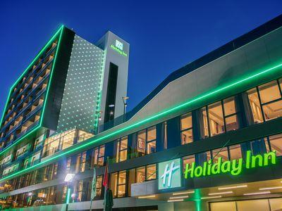Hotel Holiday Inn Antalya - Lara
