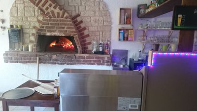 Camping Pizzeria La Garrigue