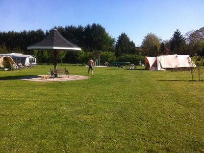 Camping Minicamping Aachterum