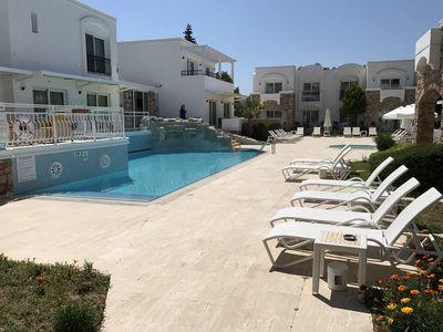 Hotel Costa Sariyaz