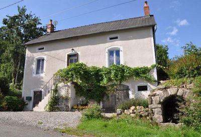 Vakantiehuis Le Rebout  du Morvan