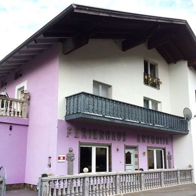 Appartement Ferienhaus Antonia