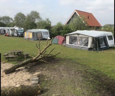 Camping Minicamping De Broodkist