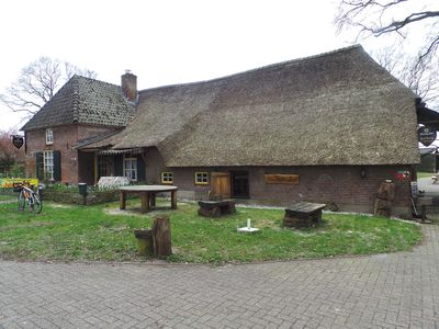 Bed and Breakfast Herberg 't Vossegat