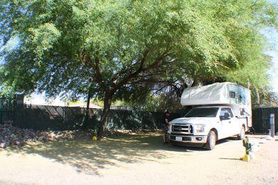 Camping Mesa / Apache Junction KOA