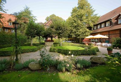 Hotel Romantik Hof zur Linde