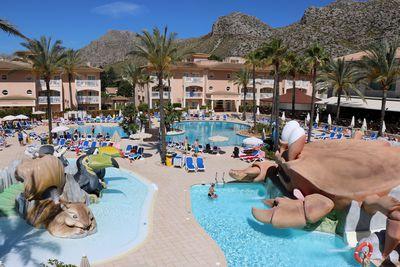 Aparthotel Mar Hotels Playa & Spa
