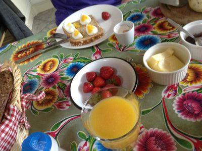 Bed and Breakfast De Trigreppel