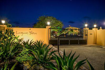 Appartement Lagun Blou Resort