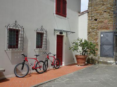Appartement Il Borgo Di Artimino