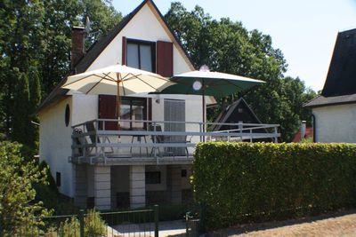 Vakantiehuis Huis aan het Meer