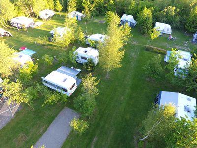 Camping Geuzenbos